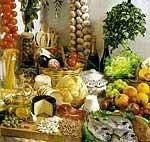 La Dieta Mediterránea existe