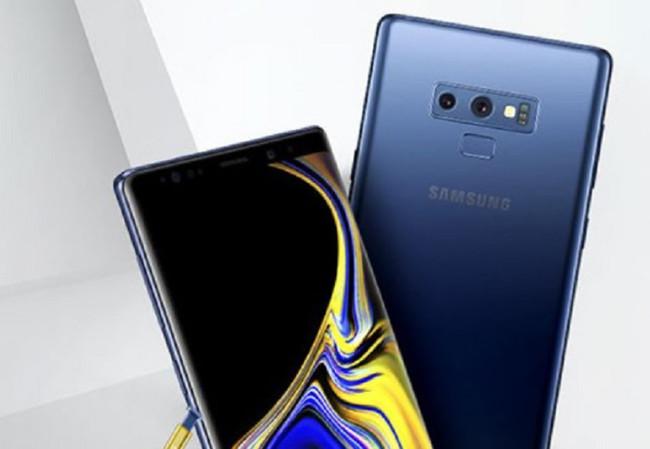 El Samsung Galaxy Note 9 se pondrá a la venta el 24 de agosto, y ya lo sabemos casi todo sobre él