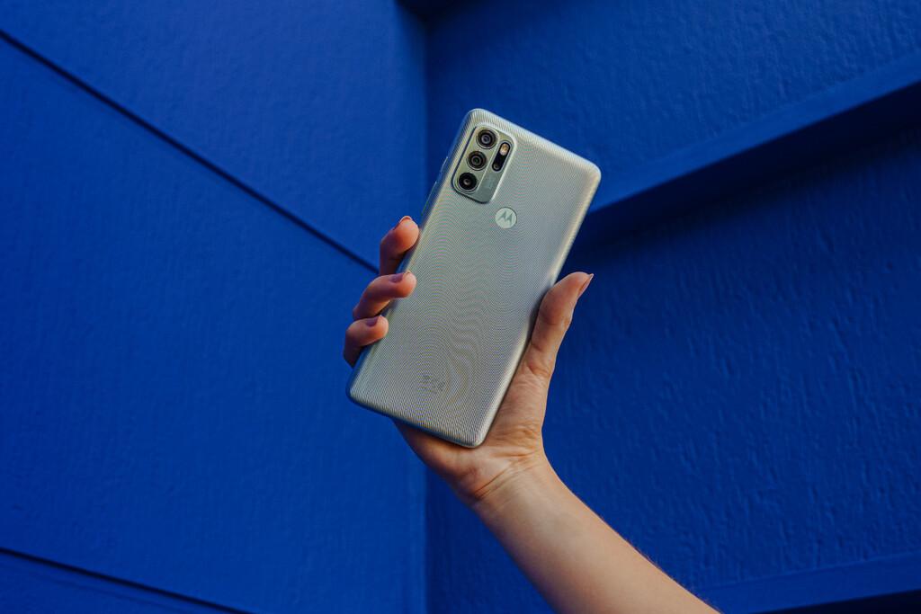 Motorola Moto G60s: batería a raudales y pantalla de 120 Hz por menos de 250 euros