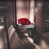 La nueva de The Boring Company es que tengas un garage debajo de tu casa