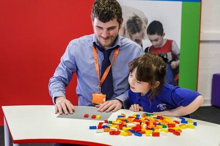 Lego Braille 5