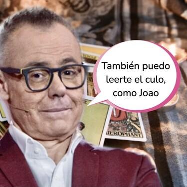 """Jordi González predice su muerte y asegura que es real: """"Moriré a los 78 años por un infarto, en un avión"""""""