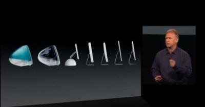 Apple, esta vez sí. Una keynote memorable