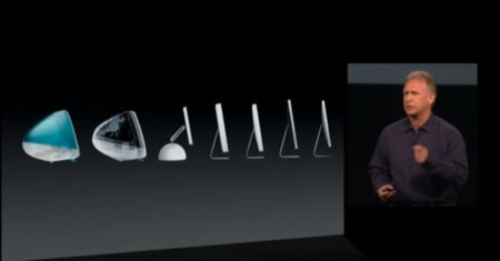 Apple, esta vez sí. Una keynote memorable