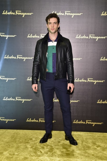Ethan Peck 1 Salvatore Ferragamo Men S Fw16 17 Show Fabio Iona High Res 1