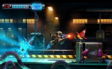 El creador de 'Mega Man' quiere rescatar su esencia mediante KickStarter