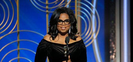 Oprah podría ganar a Trump: para los demócratas, eso implicaría entregarse al lado oscuro
