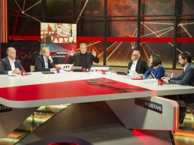laSexta se alza con la victoria en las audiencias de las Elecciones 2015