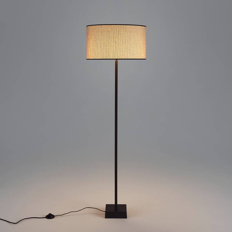 Pie de lámpara Noga
