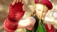 Cammy y Birdie tampoco se quieren perder la fiesta de Street Fighter V [E3 2015]