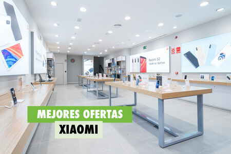 "Robots aspiradores desde 127 euros, Mi Mix 5G a precio de escándalo y Smart TV de 55"" con descuento: mejores ofertas Xiaomi este fin de semana"