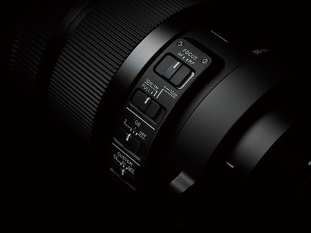 Sigma 120-300 mm f/2.8 DG OS HSM S