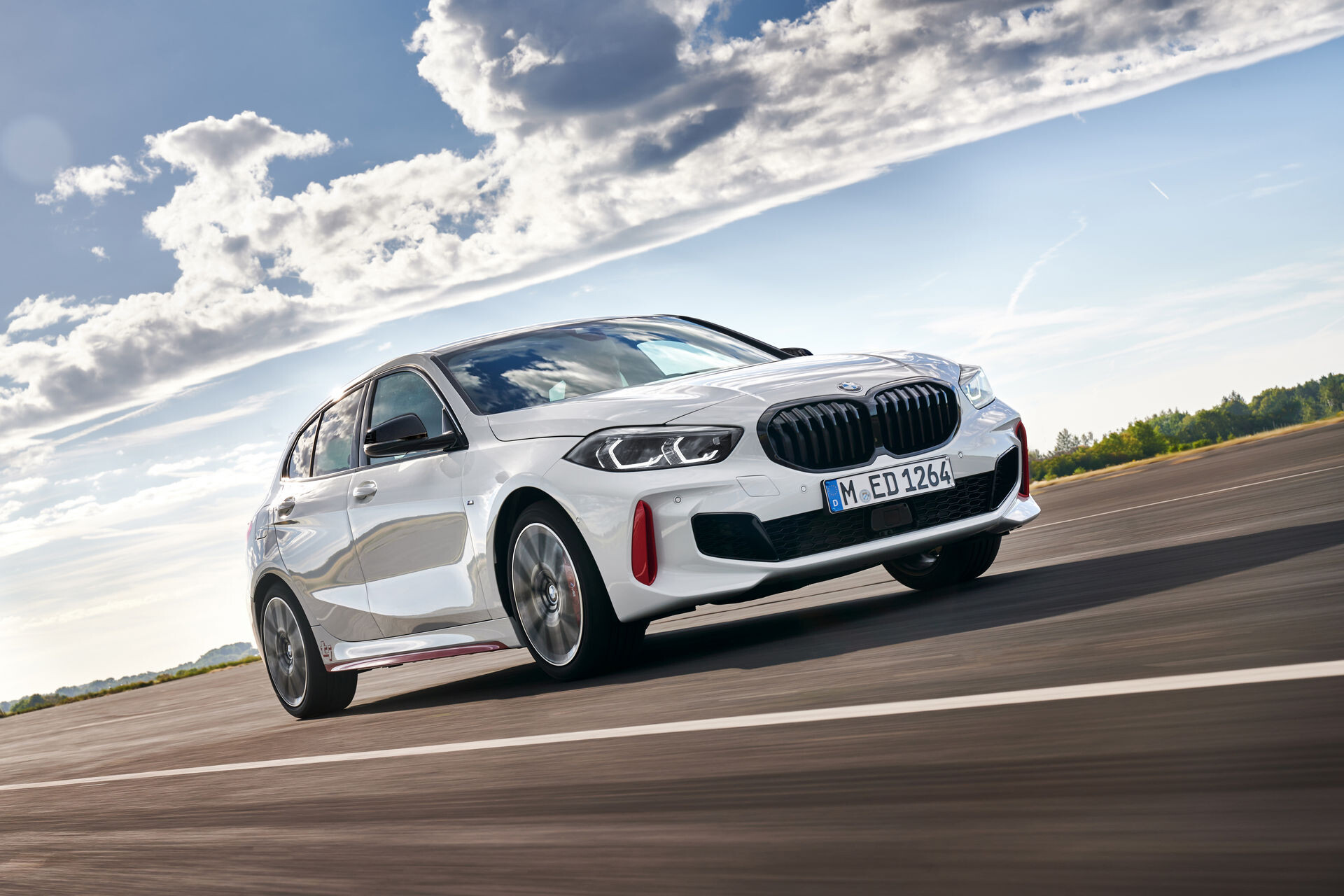 Foto de BMW 128ti (1/27)