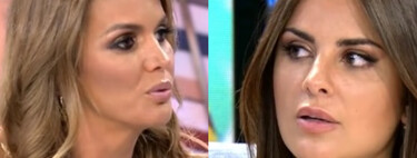 """Marta López y Alexia Rivas, """"unidas"""" por  las extrañas propuestas sexuales que les hacía Alfonso Merlos"""