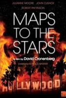'Maps to the Stars', cartel y primeras imágenes oficiales de lo nuevo de David Cronenberg