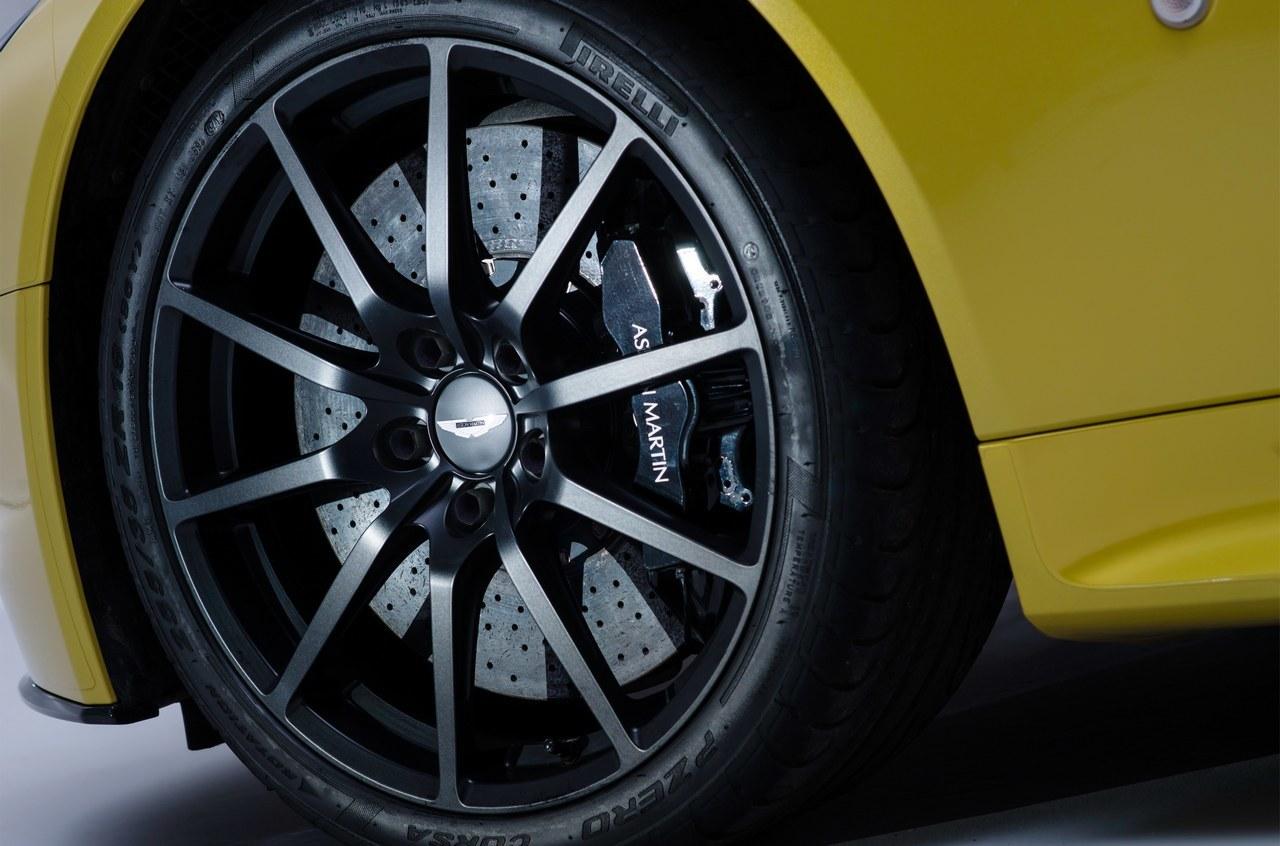 Foto de Aston Martin V12 Vantage S (21/34)