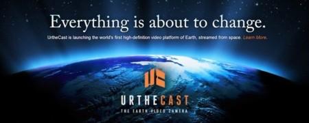 UrtheCast quiere ser nuestra ventana espacial a la Tierra en streaming 4K