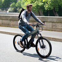 La bicicleta eléctrica FUELL Fluid con 200 km de autonomía ya está a la venta, por 3.995 euros