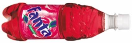 Coca-Cola lanza en Canarias la Fanta Fresa