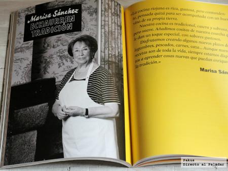 cocineros sin estrella marisa