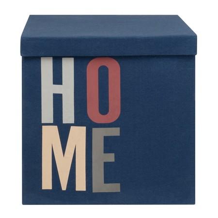 Caja decorativa