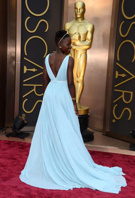 5 vestidos que me gustaría ver a Lupita Nyong'o en la Gala Met 2014