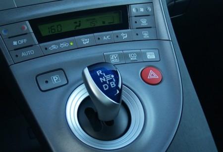 Toyota Prius Prueba 22