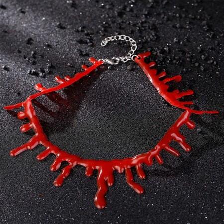 Collar Sangre