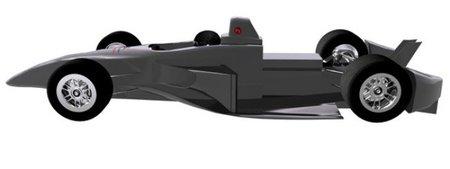 La IndyCar Series ya tiene chasis para 2012: Dallara es la ganadora