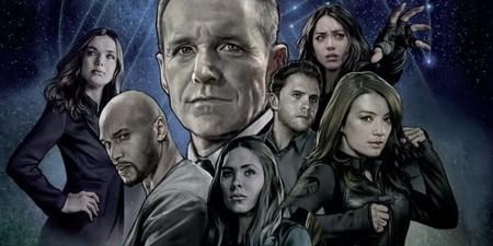 'Agents of S.H.I.E.L.D.' es el mejor cómic de superhéroes que puedes ver en televisión