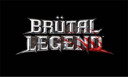 'Brütal Legend' contra su competencia directa. Ezio, Soap, Nathan...que vayan pasando...