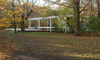 Casas con nombre: The Farnsworth House