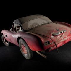 Foto 8 de 121 de la galería bmw-507-de-elvis-presley en Motorpasión México
