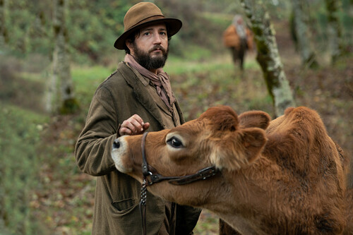 'First Cow' y el western de autor: cuando los cineastas quieren ser líricos filmando sobre la nada