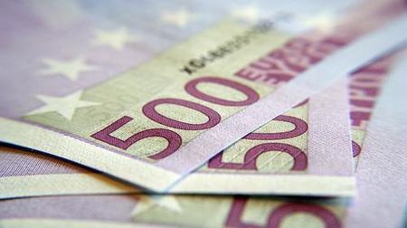 No se pueden rechazar pagos con billetes de 500 euros