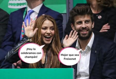 Por qué el 2 de febrero es una fecha tan especial para Shakira y Piqué: ¡Celebración doble!