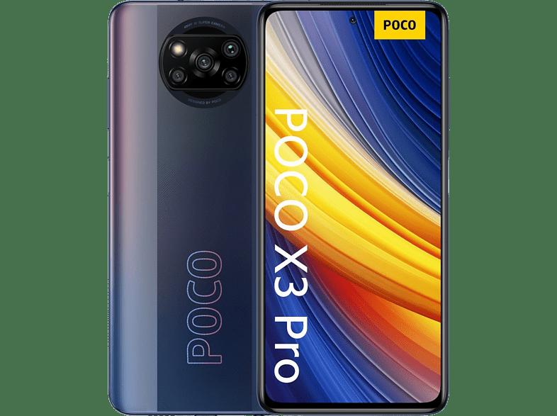 POCO X3 Pro versión de  6GB + 128GB POCO X3 Pro versión de  8GB + 256GB