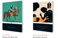 Penguin Clásicos desembarca con los primeros títulos de literatura española