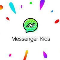 Facebook lanza un Messenger para niños que ni siquiera tienen edad para usar Facebook