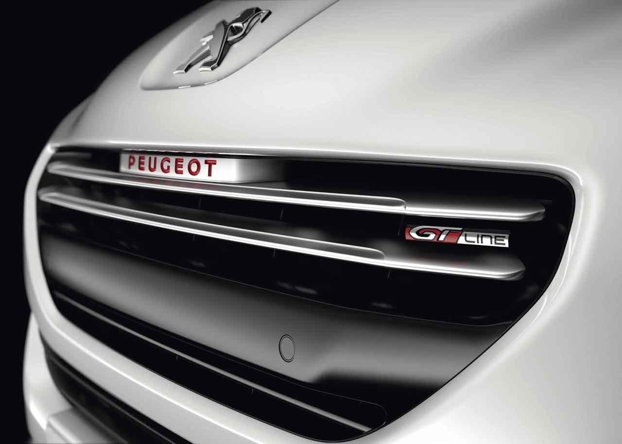 Foto de Peugeot RCZ GT Line (1/5)