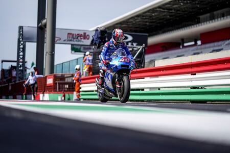 Rins Italia Motogp 2021