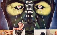 'El hombre con rayos X en los ojos', un remake a cargo de Juan Carlos Fresnadillo