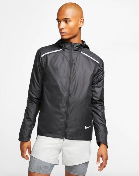 Nike Repel - chaqueta de running para hombre