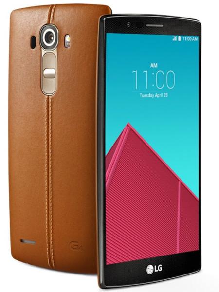 LG nos adelanta algunas novedades en la interfaz UX 4.0 del LG G4
