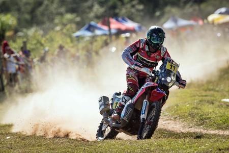 Joan Barreda Dakar 2017