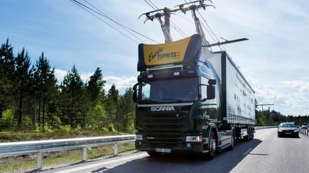 Alemania construirá tres carreteras eléctricas en un proyecto de investigación de Volkswagen y Siemens