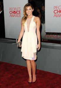 People's Choice Awards 2012, repasamos los mejores looks de la gala