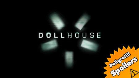 'Dollhouse' mejora poco a poco