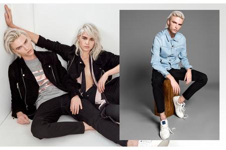 Guess muestra su lado más contemporáneo y debuta su primera colección unisex
