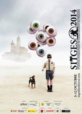 '[REC] 4: Apocalipsis', tráiler de la película que inaugurará Sitges 2014